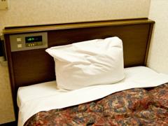 寝具・ふとんで快適な夜を(2)