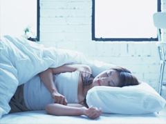 寝具・ふとんが健康に影響(1)の画像