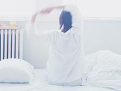 寝具・ふとんが健康に影響(2)の画像