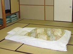 ふとん・枕の選び方(1)